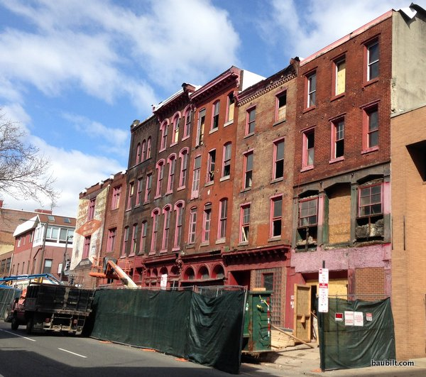 old city philadelphia buildings essay The shadow steps back to give an update on 13 buildings featured on the hidden city daily see his photo essay to the old west philadelphia title.